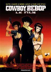 Cowboy Bebop : le film [2003]