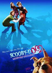 Scooby Doo 2 : les monstres se déchaînent [2004]