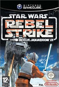 Star Wars : Rogue Squadron, les jeux : Rebel Strike #3 [2003]