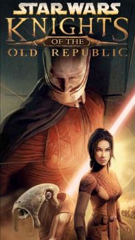 Star Wars : Knights Of The Old Republic [KOTOR] [2003]