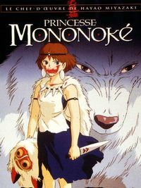 Princesse Mononoké [2000]