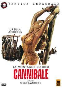 La Montagne du dieu cannibale [1978]