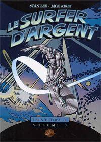 Le Surfeur d'Argent : Le Surfer D'Argent 0 [2003]