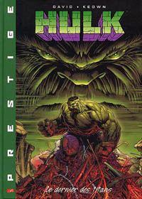 Hulk : Le Dernier des Titans [2003]