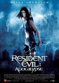 Resident Evil : Apocalypse [2004]