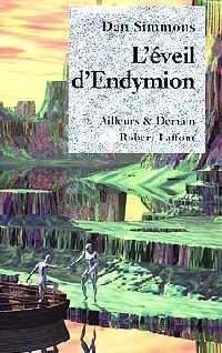Les Cantos d'Hypérion : L'Eveil d'Endymion [1998]