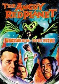 La planète rouge [1961]