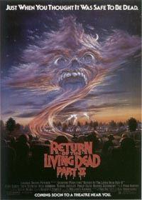 La Nuit des morts-vivants : Le retour des morts-vivants 2 [1988]