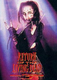 La Nuit des morts-vivants : Le Retour des morts-vivants 3 [1994]