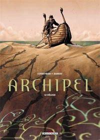 Archipel : Le Déluge [#1 - 2003]