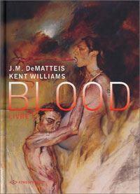Blood [#1 - 2003]