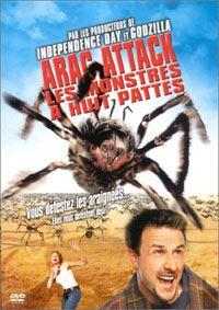 Arac Attack [2002]