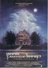 Vampires,vous avez dit vampires?