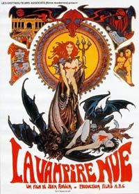La Vampire Nue [1969]
