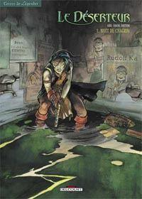Le Déserteur : Nuit de chagrin #1 [2003]