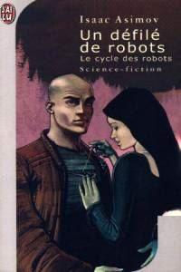 Les Robots : Un défilé de robots [#2 - 1974]