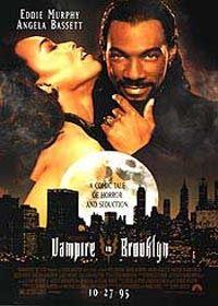 Un Vampire à Brooklyn [1996]