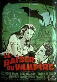 Le Baiser du vampire [1962]