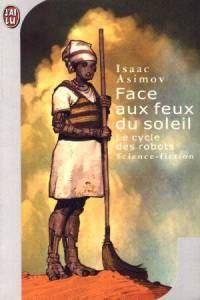 Les Robots : Face aux feux du soleil #5 [1973]