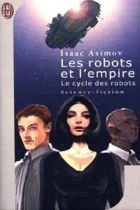 Les robots et l'Empire #7 [1988]