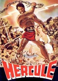Hercule / Ursus : Les Travaux d'Hercule [1958]