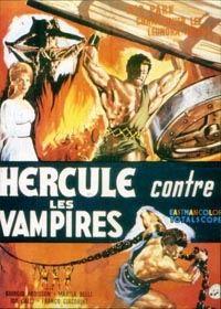 Hercule / Ursus : Hercule contre les vampires [1961]