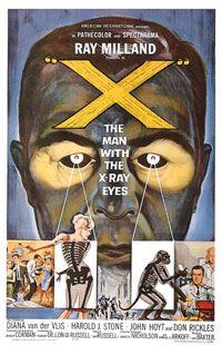 L'horrible cas du docteur X [1964]
