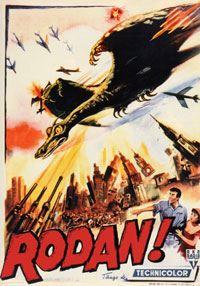 Rodan [1957]
