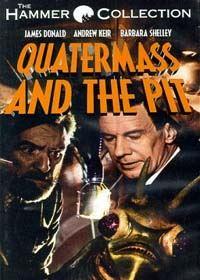 Quatermass : Les Monstres de l'espace [1968]
