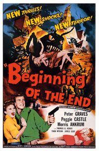 Le début de la fin [1957]