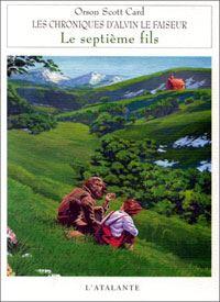Les Chroniques d'Alvin le faiseur : Le Septième fils #1 [1998]