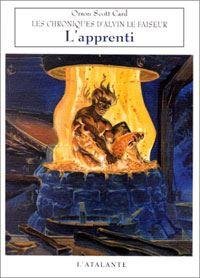 Les Chroniques d'Alvin le faiseur : L'apprenti #3 [1998]