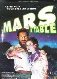 Mars à table ! [2000]