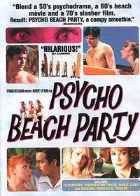 Psycho Beach Party [2001]