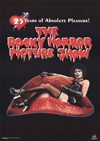 The Rocky Horror Picture Show [1976]