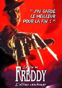 Les Griffes de la Nuit : La fin de Freddy - L'ultime cauchemar #6 [1992]