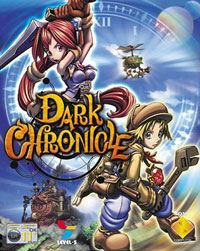 Dark Chronicle - PSN