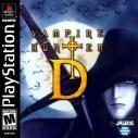 D, Chasseur de Vampire : Vampire Hunter D [2000]