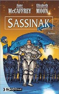 Sassinak #1 [2002]