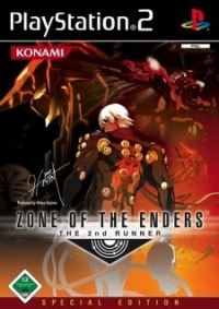 Zone of the Enders 2 : The Second Runner #2 [2003]