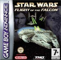 Star Wars : Flight of the Falcon [2003]