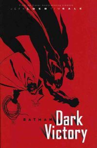 Batman : Dark Victory [2002]