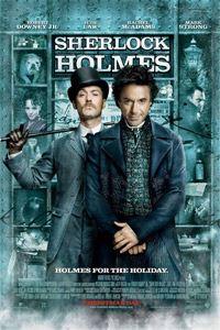 Sherlock Holmes #1 [2010]