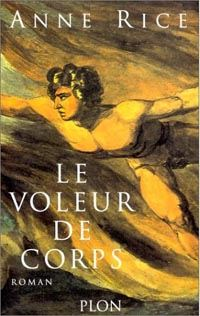 Chronique des Vampires : Le voleur de corps #4 [1994]