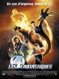 Les 4 fantastiques [2005]