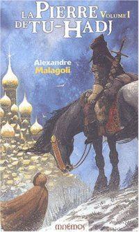 La Pierre de Tu-Hadj #1 [2003]