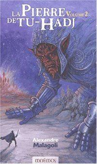 La Pierre de Tu-Hadj [#2 - 2003]