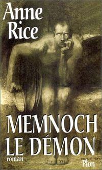 Chronique des Vampires : Memnoch le démon #5 [1997]