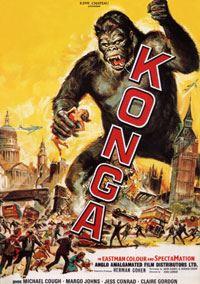 Konga [1961]