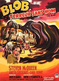 Le Blob : Danger planétaire [1959]